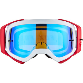Fox Airspace II Simp Spark Googles navy/red